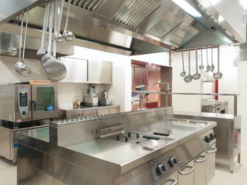 在购买厨房设备需要注意什么?